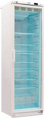 Фармацевтический холодильник Pozis ХФ-400-3 стекло
