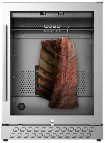 Шкаф для вызревания мяса Caso DRY-AGED Master 125
