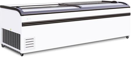 Морозильная бонета Frostor F 2500 BE