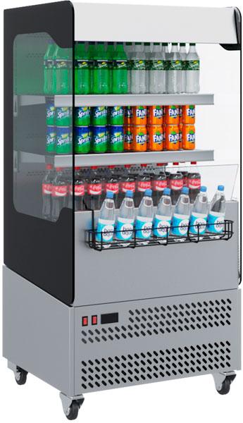 Холодильная горка Carboma FC14-06 VM 0,6-2 0430