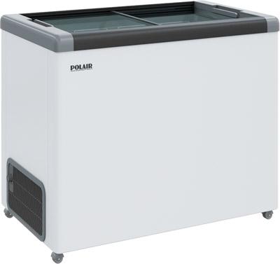 Морозильный ларь Polair DF130F-L
