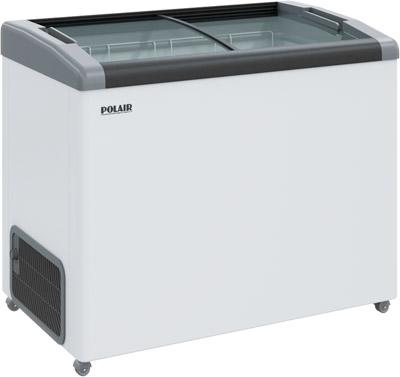 Морозильный ларь Polair DF130C-L