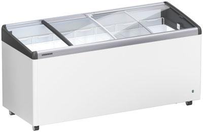 Морозильный ларь с подсветкой Liebherr EFI 4853