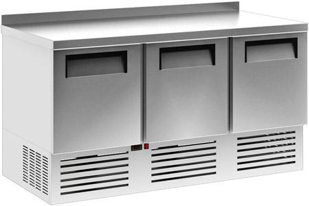 Холодильный стол Полюс T70 M3GN-2