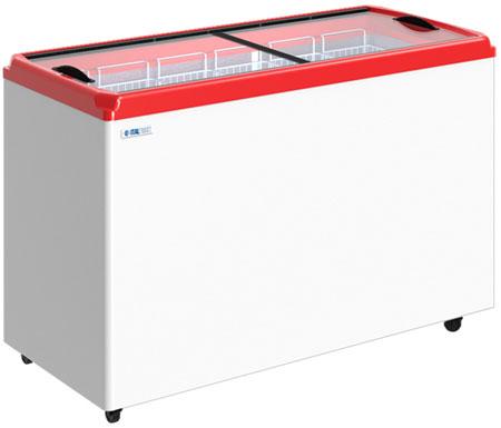 Морозильный ларь Italfrost CF500F