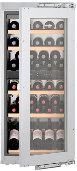 Встраиваемый винный шкаф Liebherr EWTdf 2353 Vinidor