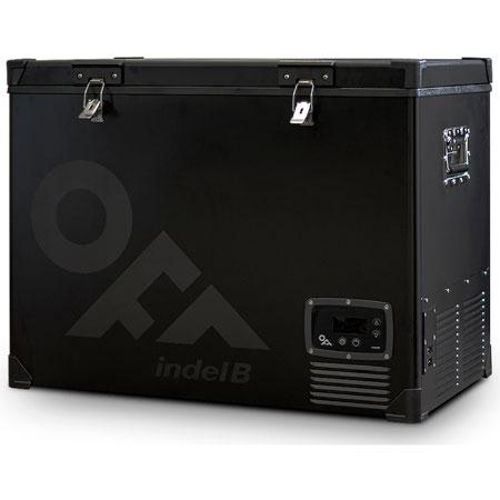 Универсальный автохолодильник Indel B TB100 (OFF)