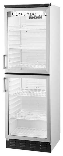 Холодильный шкаф для напитков Vestfrost Solutions FKG 370
