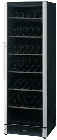 Винный шкаф, холодильник для вина Vestfrost Solutions FZ 365 W