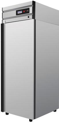 Холодильный шкаф Polair CM107-G