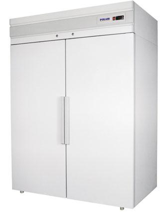 Морозильный низкотемпературный шкаф Polair CB114-S