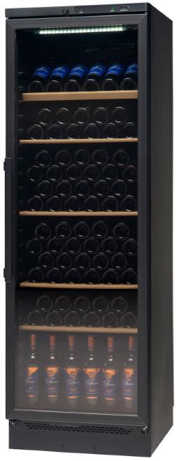 Винный шкаф, холодильник для вина Vestfrost Solutions VKG 571B