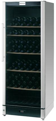 Винный шкаф, холодильник для вина Vestfrost Solutions W 155