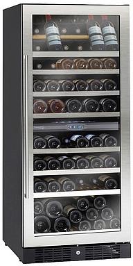 Винный шкаф Climadiff PRO116XDZ
