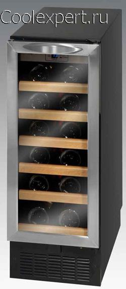 Встраиваемый винный шкаф Climadiff AV22IX