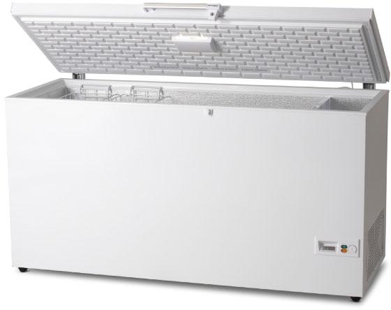 Морозильный ларь Vestfrost Solutions HF 506