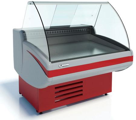 Холодильная витрина Cryspi Gamma-2 1200