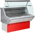 Холодильная витрина Марихолодмаш Нова ВХС-1,5