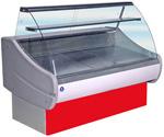 Холодильная витрина Марихолодмаш ВХС-0.30 Таир-1221(1,8)