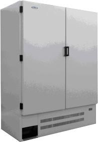 Холодильный шкаф Версия ШХ-1,4 глухой статический