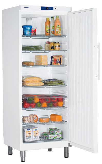 Холодильный шкаф Liebherr GKv 6410