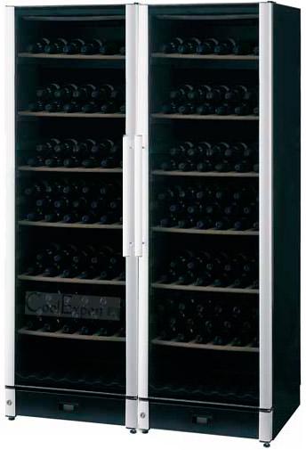 Холодильник для вина Vestfrost Solutions FZ 365 W Side-by-side