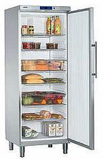 Холодильный шкаф Liebherr GKv 6460